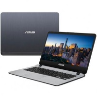 Asus X407UA Intel Core I3 4GB RAM 500GB HDD 14-inch HDD Window 10