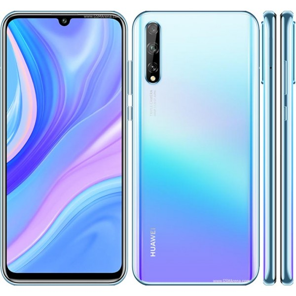Huawei Y8p 6.3-Inch OLED (6GB,128GB)16MP