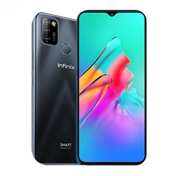 Infinix Smart 5 (X657) 32GB, 2GB RAM