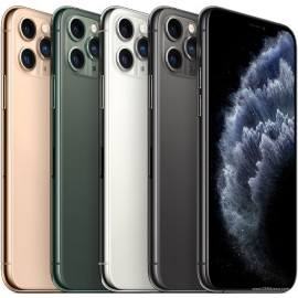 Apple iPhone 11 Pro - 4GB RAM-256GB - iOS 13 - 5.8""