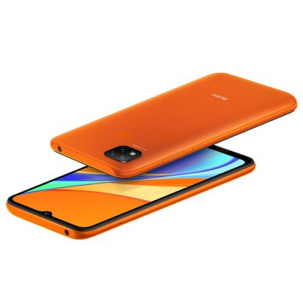 Xiaomi Redmi 9C (3/64gb)