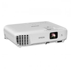 Epson EB-S05 3lcd 3200 Lumens Projector - Hdmi, Wide Display Up To 350 Inches