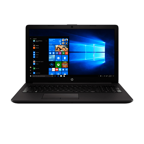 HP 250 G7 15.6 inch Laptop (Core i3-7th Gen /4GB RAM/1TB HDD/FREEDOS/DVD)