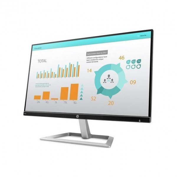 HP N240, 23INCHES FULL HD IPS,HDMI LED MONITOR