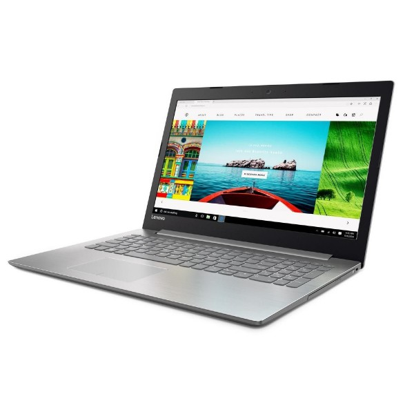 "Lenovo Ideapad, 130 8th Gen Core i3 15.6"" HD Laptop 4GB RAM/1TB HDD FREEDOS- 81H7001RAK"