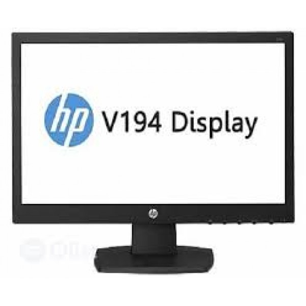 HP V194-LED Monitor