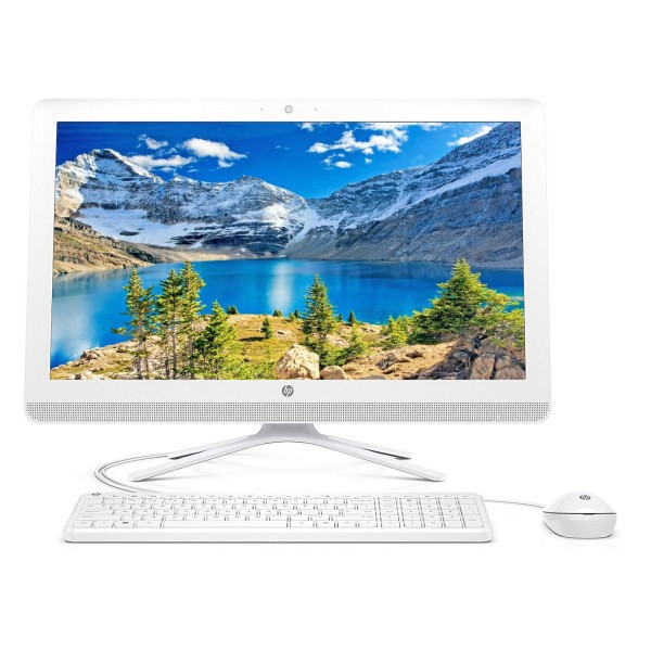 "Hp 20 ALL-IN-ONE 4gb 1tb Celeron, 20"" FREEDOS 1year Warranty"